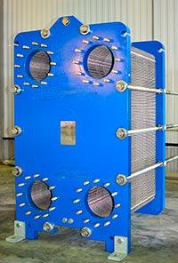 Apv теплообменник официальный сайт Уплотнения теплообменника Alfa Laval T50-MFD Канск