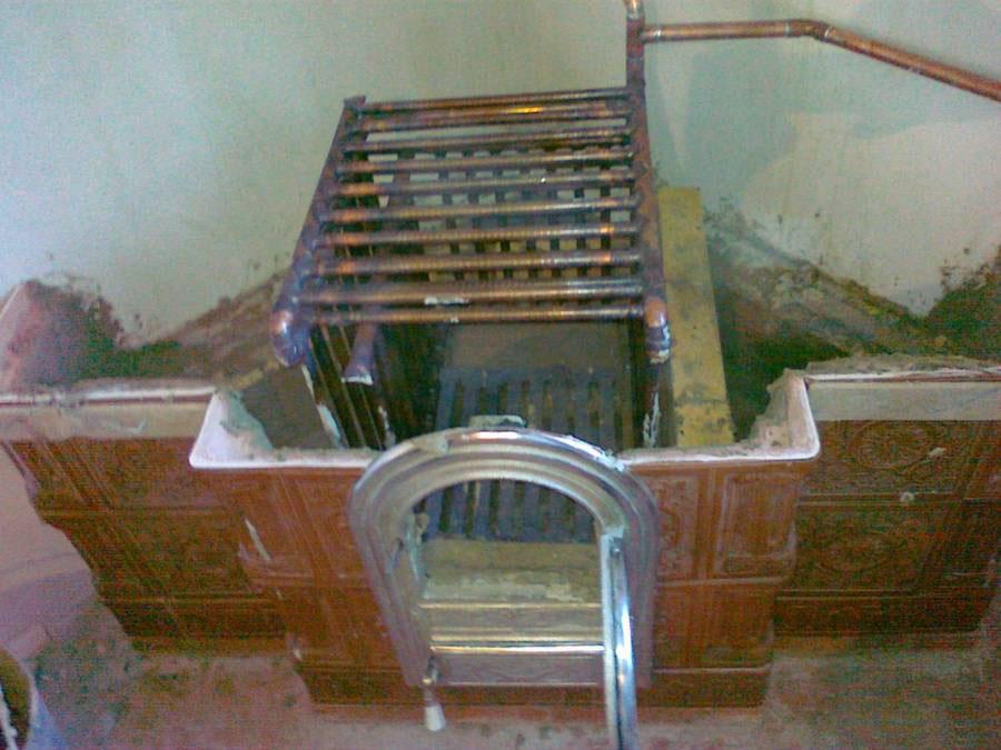 Теплообменник кирпичной печи купить Кожухотрубный конденсатор ONDA CT 229 Стерлитамак
